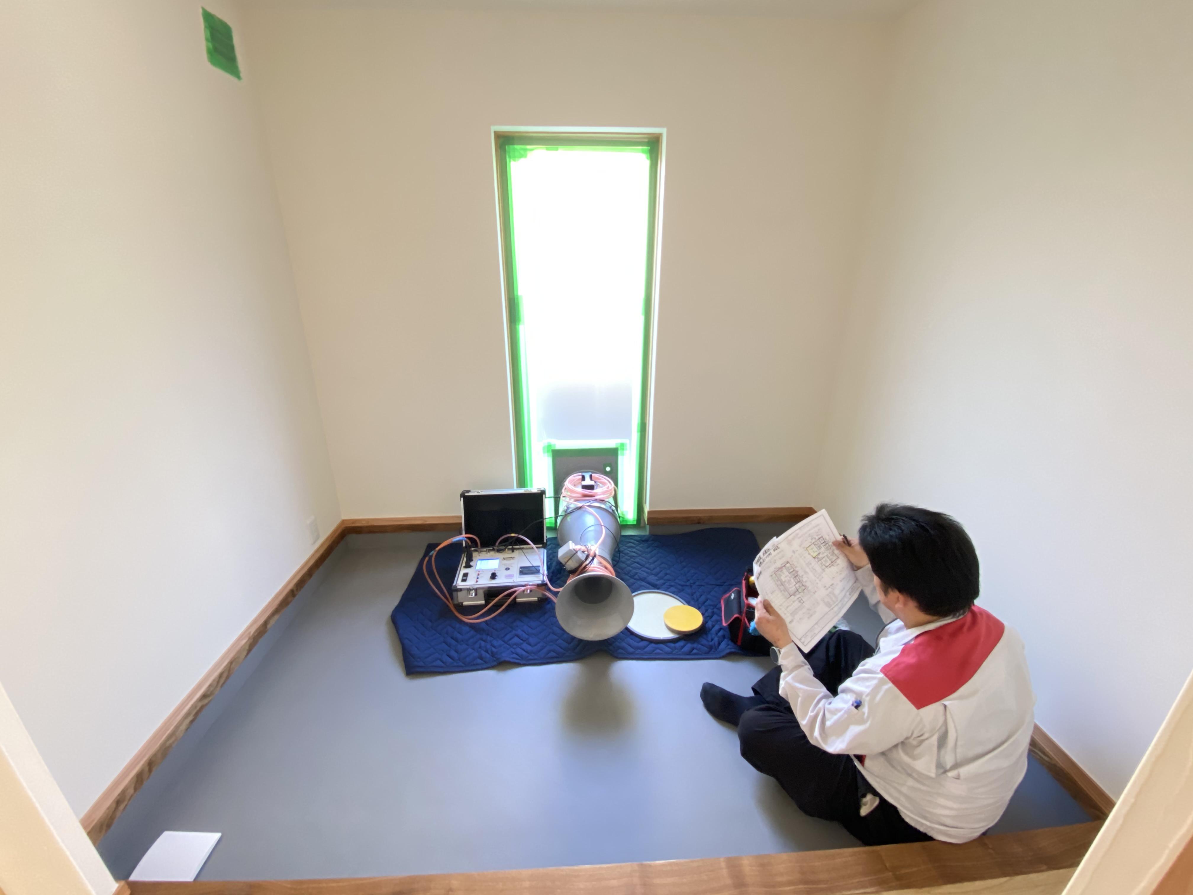 仙台市泉区高森HEAT20の家づくり2